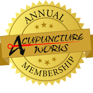 Self-Care 4 Self Repair - Acupuncture Works - Annual Membership