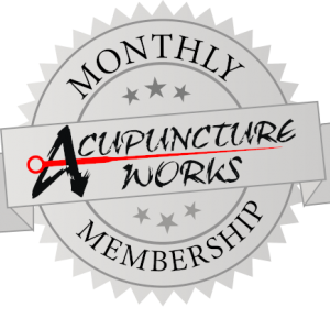 Self-Care 4 Self-Repair - Acupuncture Works - Monthly Membership